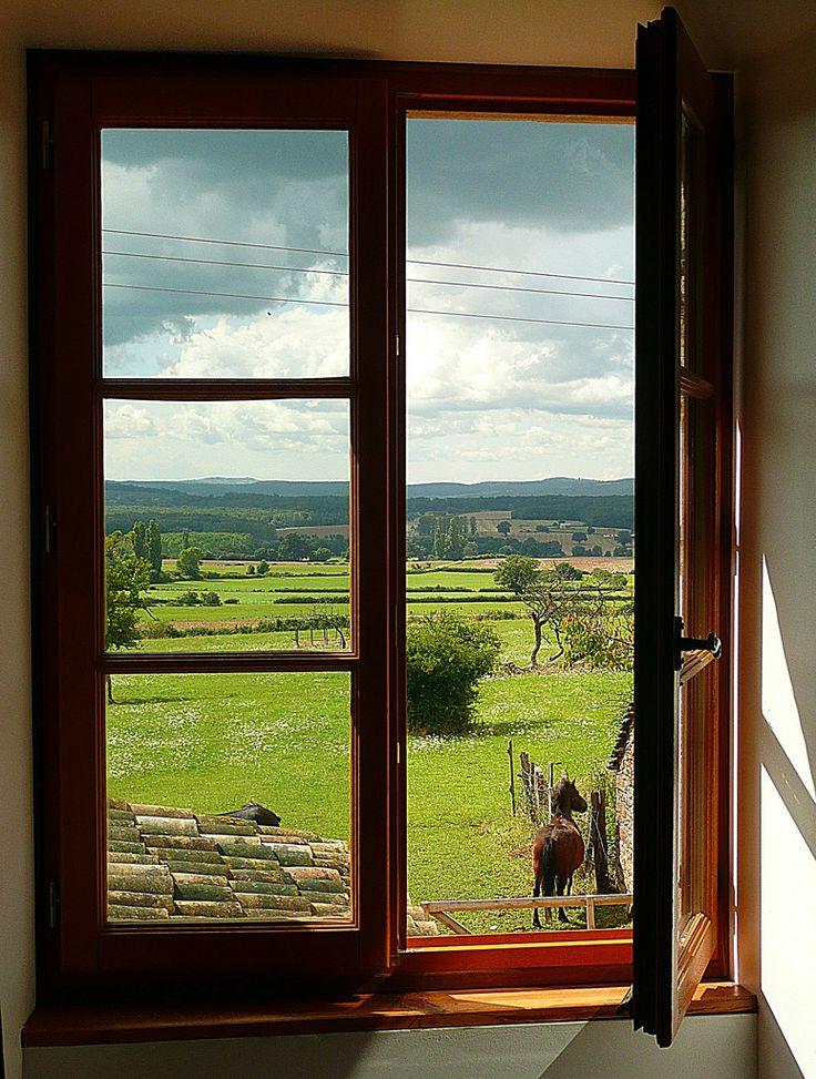 Открой окна картинки