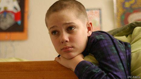"""""""Boyhood"""": la primera película en la que el actor crece en tiempo real [Escena de """"Boyhood""""]"""