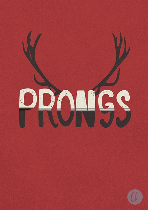 Harry Potter's Prongs
