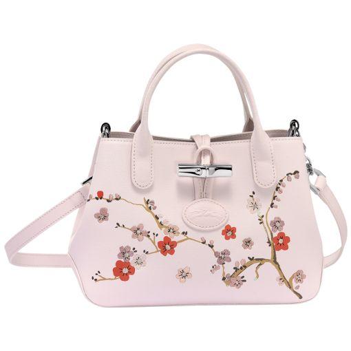 Roseau Sakura mini bag Longchamp