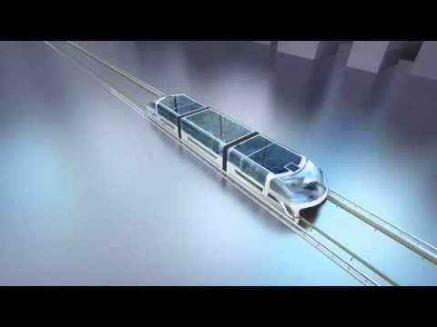 TEB (Transit Elevated Bus) Introduction