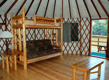 29 Best Images About Cabins Amp Yurts On Pinterest Futons