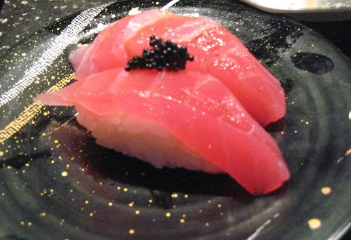 Cheap eats – Sushi Rio (Sushi Train), Sydney, Australia ...