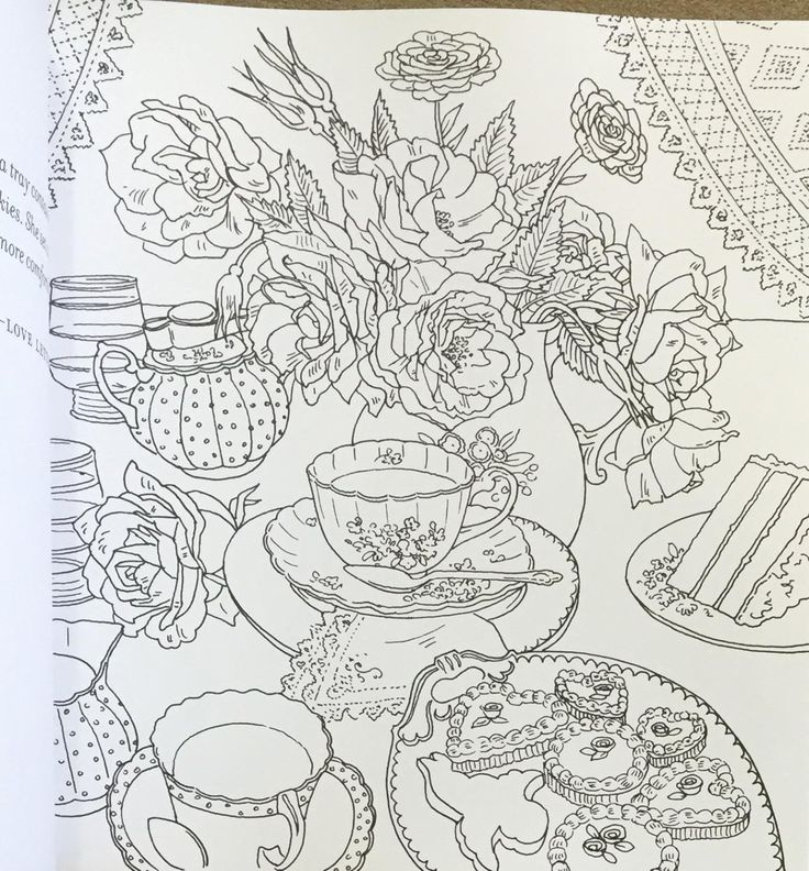 1000 images about color me happy on pinterest dovers for Debbie macomber coloring book pages