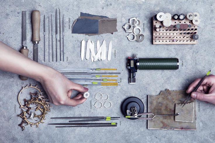 About award winning jewellery design studio SMITH/GREY