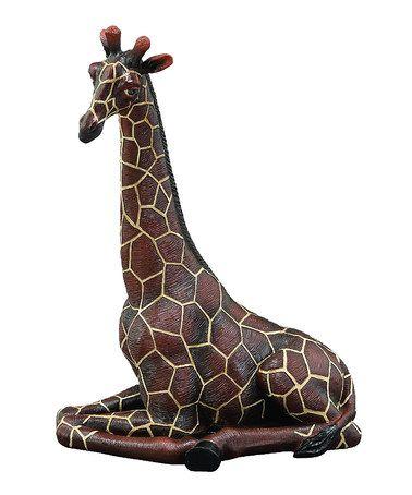 Best Giraffe Sculpture Images On Pinterest Giraffes Giraffe - Sporting clay window decalsgiraffe garden statue giraffe clay pot clay pot animal