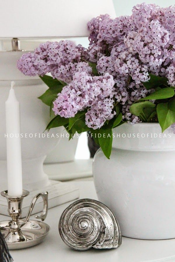 Side Table Decor. End Table Decor Details | House of Ideas.