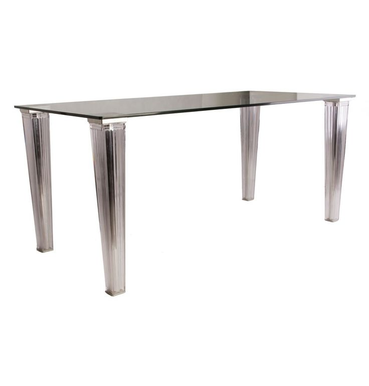 New replica Philippe Starcke table for my  dining room