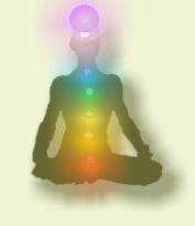 Los 7 Chakras principales del cuerpo sutil - Los siete Chakras :: características y símbolos de los chakras, ubicación, chakra base, tercer ojo, halo