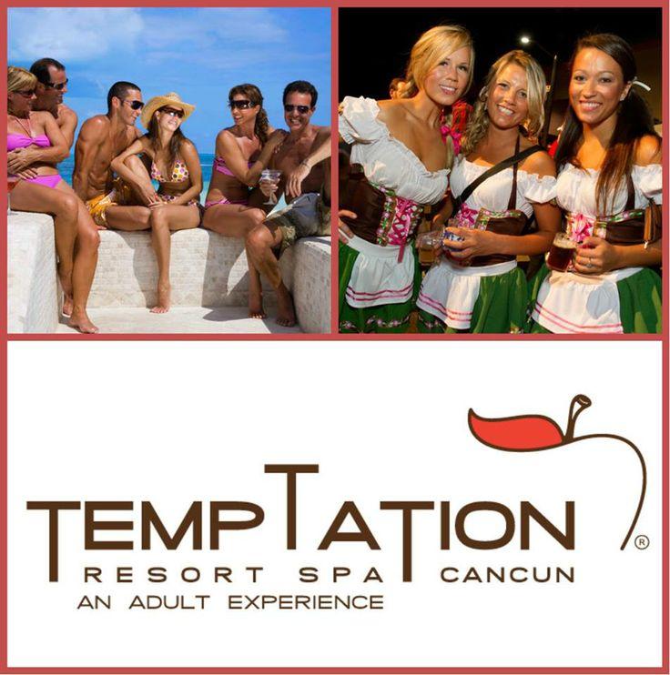 Октябрь уже не за горами, именно это говорит нам отель только для взрослых TEMPTATION RESORT & SPA (г. Канкун). Отель приглашает на #Октоберфест ( Octoberfest) с 1 по 25 октября. При бронировании до 7 июля четвертая ночь в подарок. Совместите отдых на лучшем курорте Карибского моря с атмосферой праздника, которую принесет известный на весь мир #фестиваль.