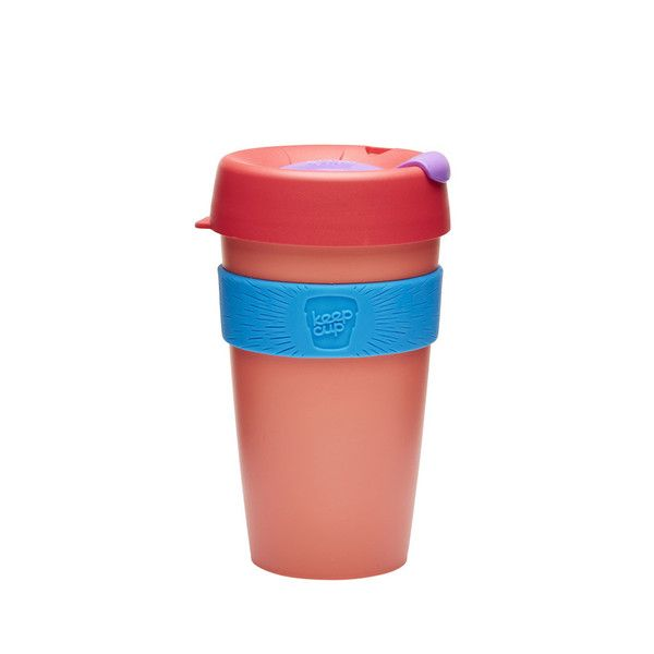 KeepCup Tea Rose L (454 ml)