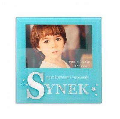 Ramka na zdjęcie - SYNEK