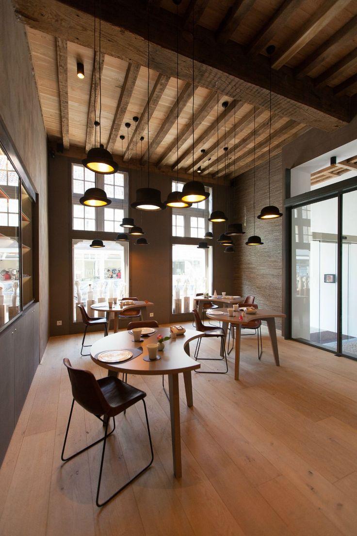 90 best Restaurant Design images on Pinterest | Restaurant bar ...