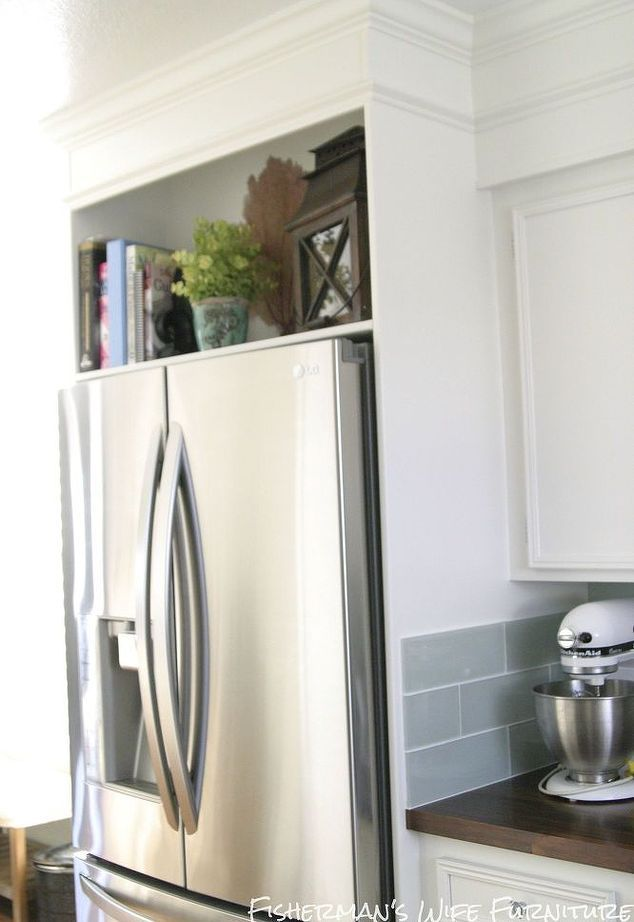 Best 10 Best Over Refrigerator Storage Options Images On 640 x 480