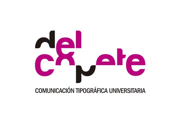 Tipografía II - Cátedra Gaitto - Diseño de Isologo para Revista de la Cátedra