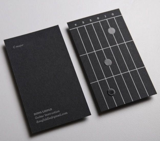 9 best music images on pinterest carte de visite lipsense 39 most tantalizing business cards reheart Gallery