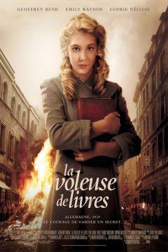 La Voleuse de livres  (The Book Thief) streaming