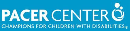 O Pacer Center é uma iniciativa de pais de crianças com NEE, nos EUA