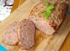 BaBy w kuchni: No to klops, czyli pieczeń rzymska