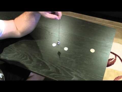 Le pendule divinatoire - La consultation de voyance avec le pendule | Voyance gratuite amour