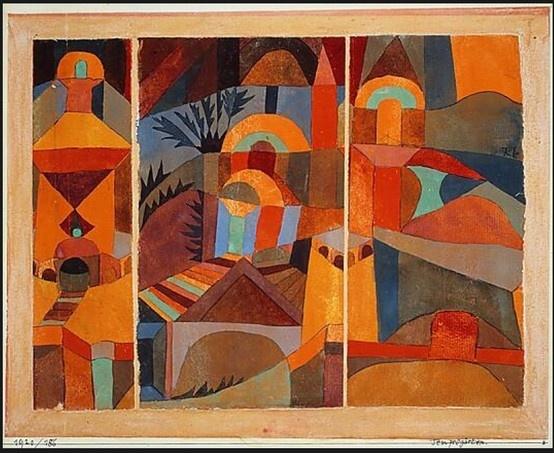 Paul Klee Artist Bed Mattress Sale