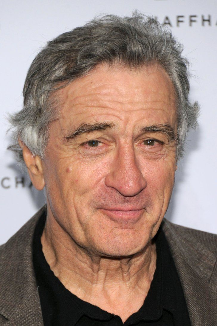 Pin for Later: A-List Doctorates: Stars With Honorary Degrees Robert De Niro