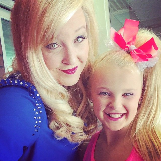 Family Jojo Siwa | Jessalynn Siwa - Dance Moms Wiki