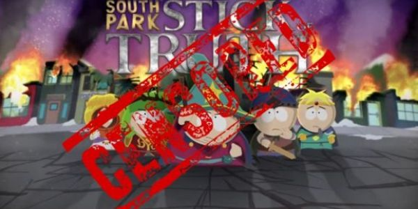 South Parks Matt Stone European censors cut abortionand anal probe scenes from our Stick Of Truth game - Matt Stone is on fine, foul-mouthed form as he rants to Metro about censors, Black Friday and turning South Park into a video game.