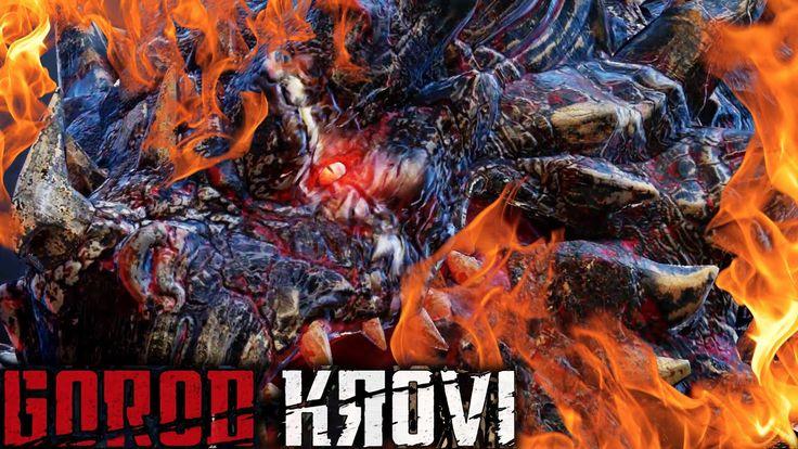 GOROD KROVI TRAILER ZOMBIES DLC 3 | Call of Duty: Black Ops 3 Descent DLC Pack - Gorod Krovi Trailer - YouTube
