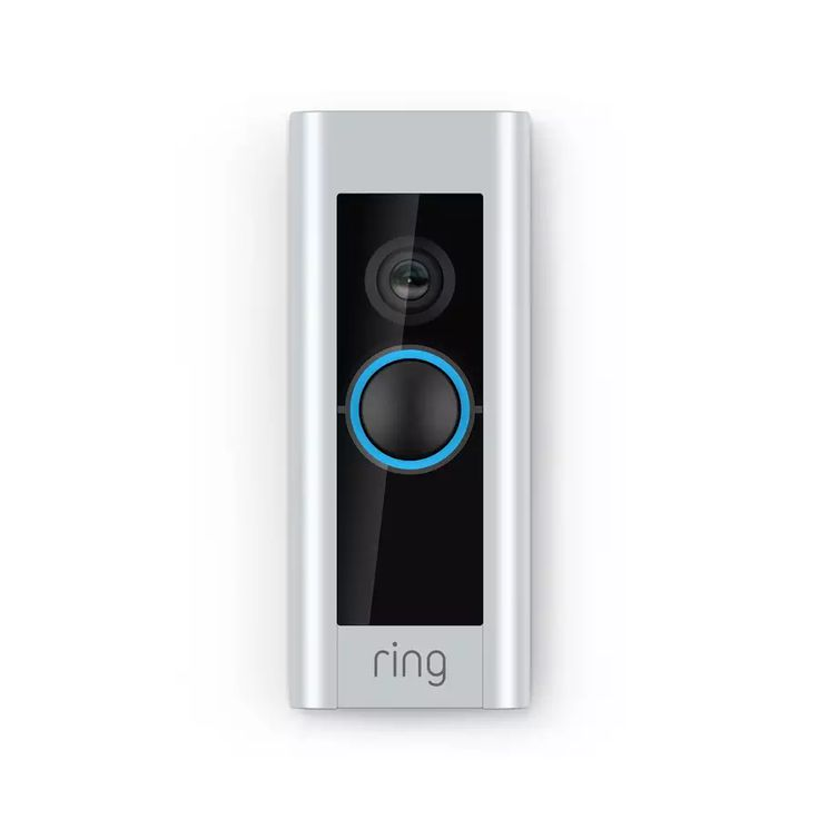 Ring Video Doorbell Pro - $199 - Lowes- Price in Cart Ends 7/5- Free S/H #LavaHot http://www.lavahotdeals.com/us/cheap/ring-video-doorbell-pro-199-lowes-price-cart/217639?utm_source=pinterest&utm_medium=rss&utm_campaign=at_lavahotdealsus