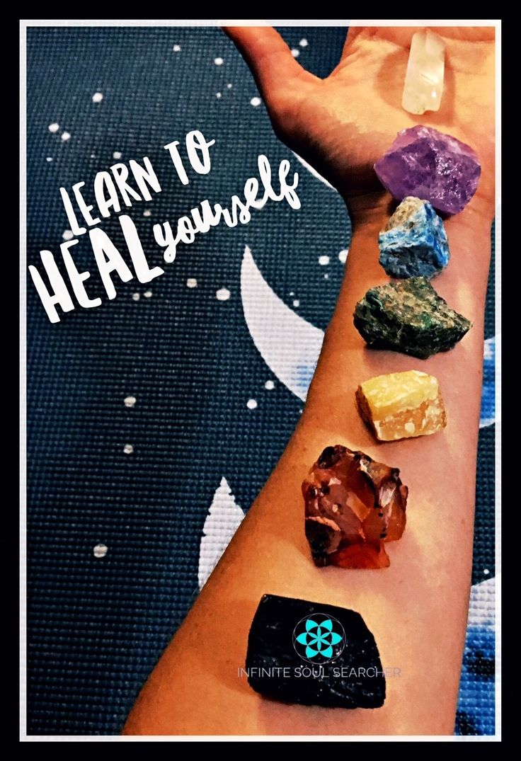 BLOG: Crystal Healing is a non-invasive, holistic treatment that uses the healing properties of crystals to help rebalance the mind, body and spirit. The crystals work with both the physical body and the energetic body, to help enhance it's natural ability to self-heal.  It is an amazing healing modality for emotional health, which is my main focus.