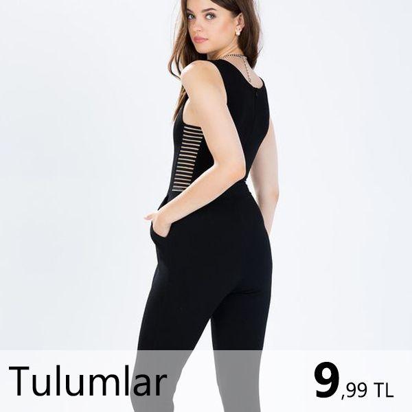 Bayan Tulum Modelleri