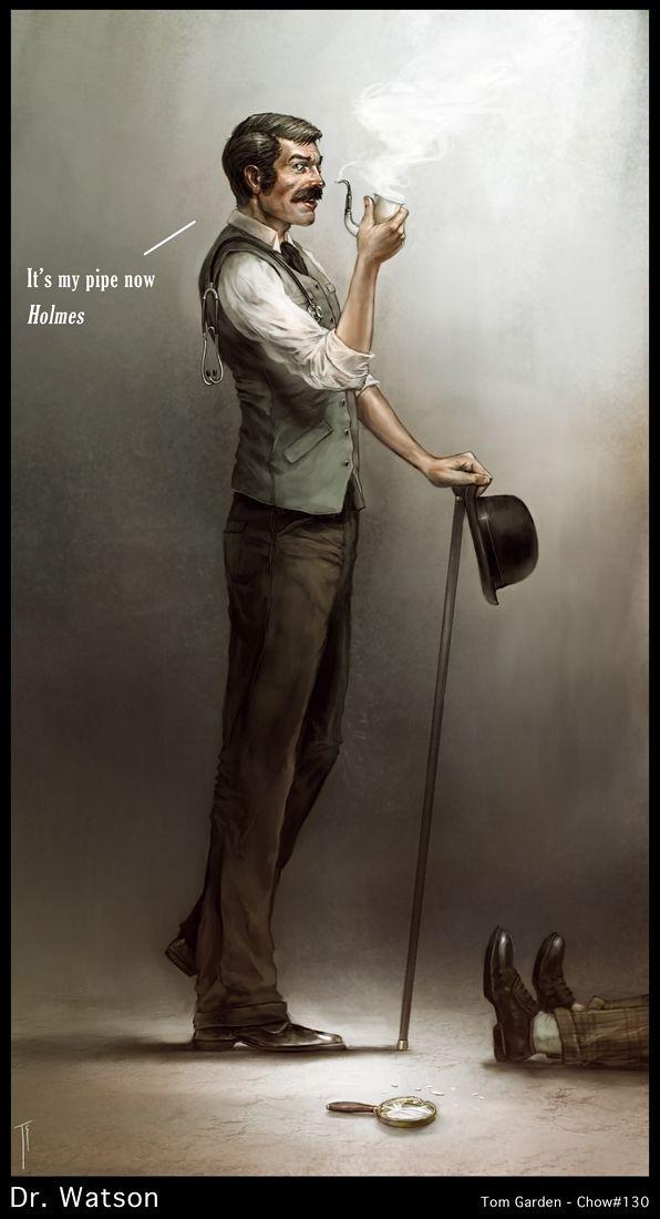 10 best sherlock holmes \ dr watson images on Pinterest Sherlock - dr watson i presume