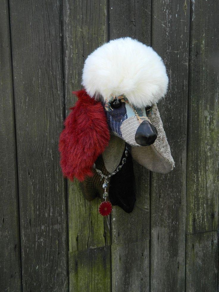 CAROLA VAN DYKE - Online Shop for Animal Heads