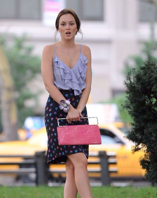 Blair Waldorf outfits  f0eb41f979d4c