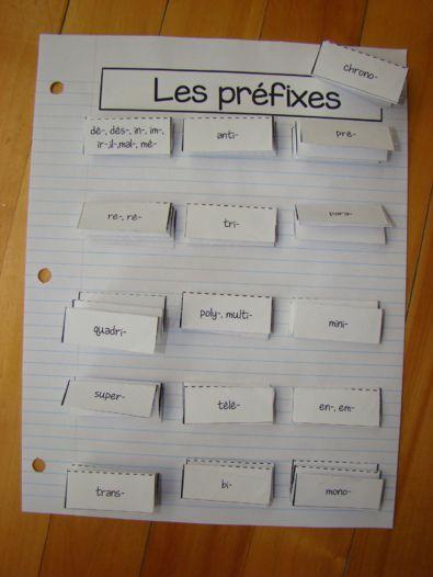 cahier interactif (en grammaire)