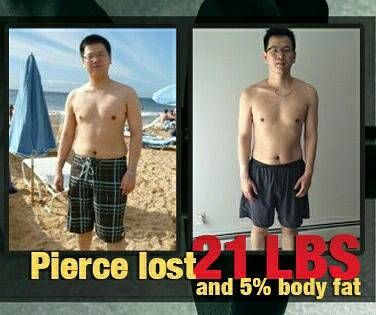 You're a rockstar Pierce!   Looking to finally get results from your fitness program? Give us a call! #360Fitness