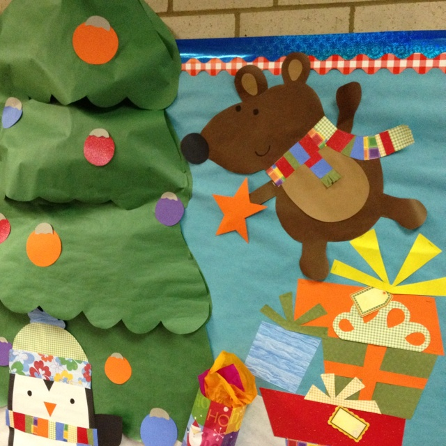 405 best images about library decorating ideas on christmas bulletin board ideas preschool