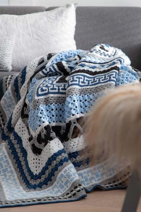 Complications Cal 2019 Crochet Pinterest Crochet Weather And