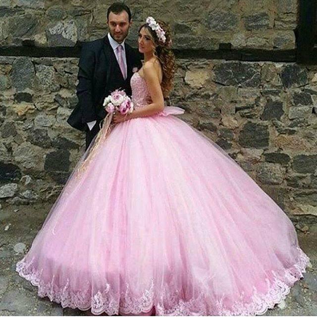 Mejores 68 imágenes de wedding en Pinterest | Vestidos de novia ...