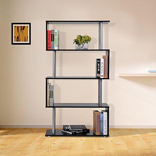 Outsunny - Libreria madera pared libros muebles oficina e... https://www.amazon.es/dp/B00NP2LFQS/ref=cm_sw_r_pi_dp_x_4T79xbTFBH92N