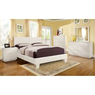 Williams Home Furnishing Winn Park Twin Bed in Espresso Finish (Oak Finish - White - Twin)