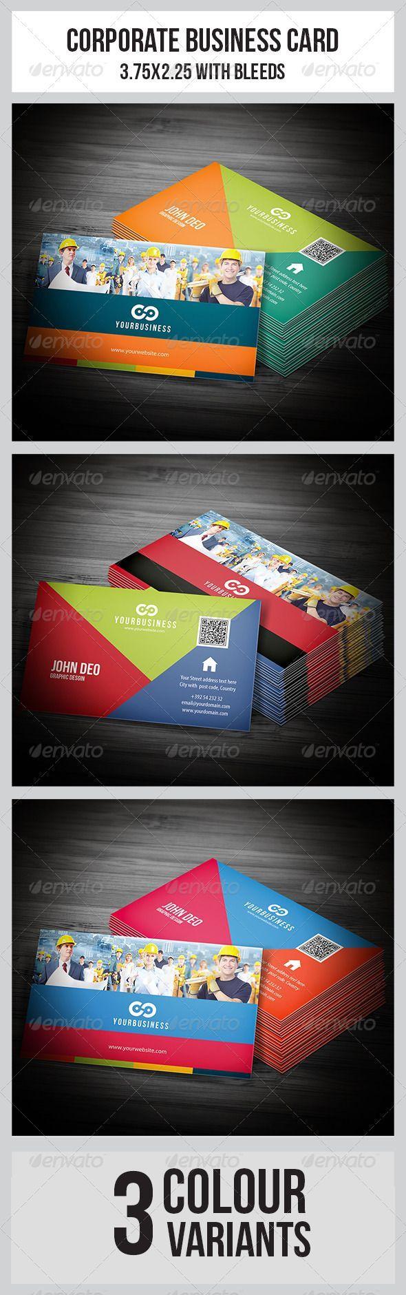12 best Business Cards images on Pinterest | Carte de visite ...