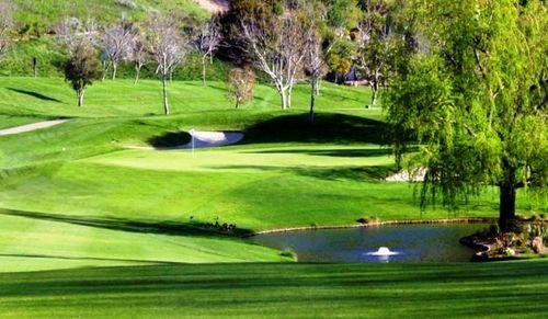Westlake Golf Club