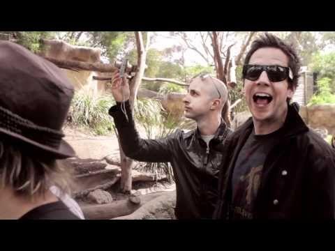 Simple Plan - Summer Paradise (Australia)