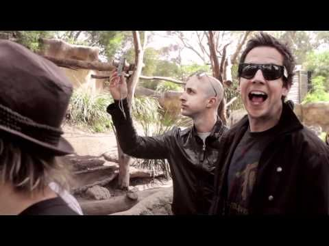 Simple Plan - Summer Paradise (Australia)