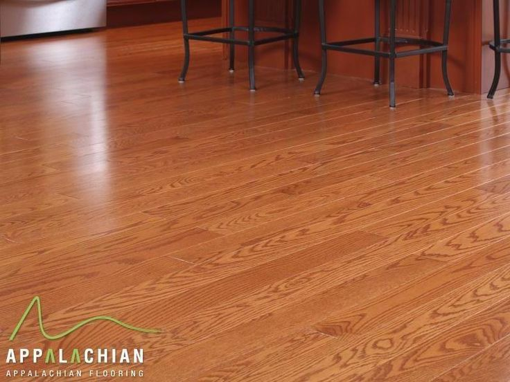 Appalachian Hardwood Flooring appalachian highlands biscuit hickory 4 12 arhbb45 Red Oak Prestige 3 14 Gunstock Red Oakhardwoodflooring