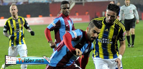 Fenerbahçe - 1461 Trabzon Maçı - ATV ~ Tv izle - Canlı Tv - Kesintisiz - Donmadan - Hd Yayın