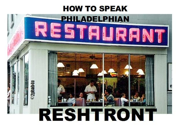 German Restaurant South Street Philadelphia Pa