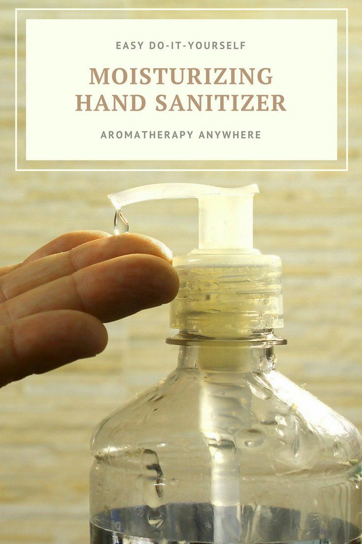 Saniprocare Hand Sanitizer Is Made With Electrolyzed Water With No